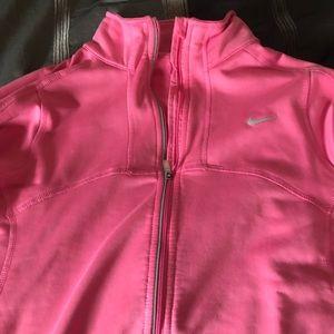 Nike thin sweater